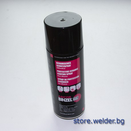 Керамичен спрей Binzel Ceramic Coating Spray