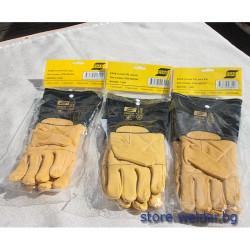 Заваръчни ръкавици ESAB Curved TIG, L-XL-XXL