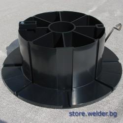 Адаптор за МИГ/МАГ ролка тел К 300 мм