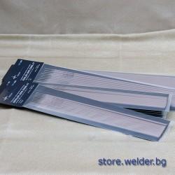 Преходни електроди, пакет от 10 бр, Ø2.5, 3.2
