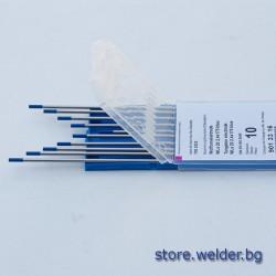 Волфрамови електроди - WL20 BLUE, 1.0-4.0 мм