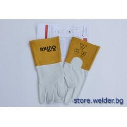 Заваръчни ръкавици ВИГ,  Rhino Ultrasoft GL-130