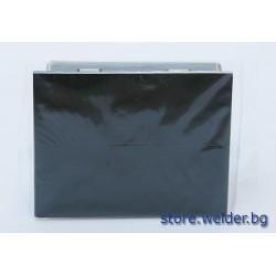 Стъкло за заваряване, DIN 7, 90x110 мм.
