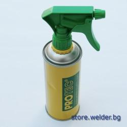 Помпа за разпръскване на течност