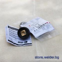 Конектор/байонет за табло, 35-50 мм², женски