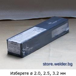 Електроди BÖHLER AWS E6013