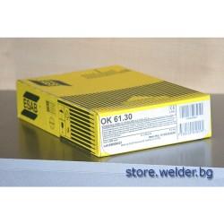 Неръждаеми електроди - ESAB OK 61.30
