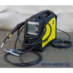 Портативен МИГ/МАГ апарат ESAB CaddyMig C200i