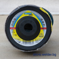 Ламелен диск KS SMT-325 Extra 125, P40