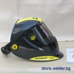 ESAB Warrior-Tech 9-13 Black