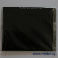 Тъмно стъкло ESAB, 90x110 DIN-13