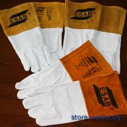 Заваръчни ръкавици ВИГ, ESAB TIG Super Soft