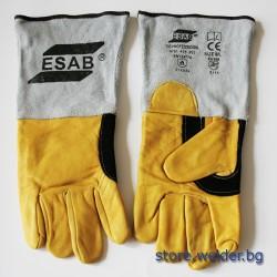 Заваръчни ръкавици ВИГ, ESAB TIG Professional