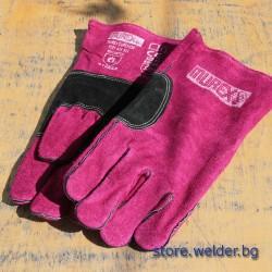 Заваръчни ръкавици Murex Superior, 9/L