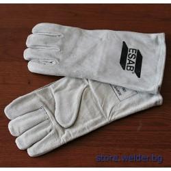 Заваръчни ръкавици ESAB Heavy Duty Basic, 9/L