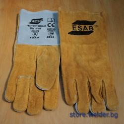 Заваръчни ръкавици ESAB Heavy Duty Regular, L