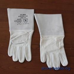 Заваръчни ръкавици ESAB TIG Basic, 10/XL