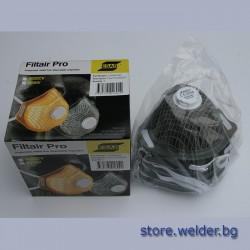 Филтърна маска ESAB Filtair Pro 8020CV-карбон