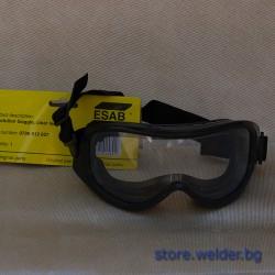 Защитни очила ESAB Revolution, Clear