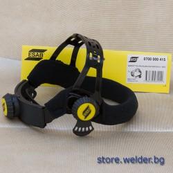 Оглавник за заваръчен шлем ESAB WarriorTech