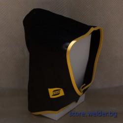 Качулка за заваръчен шлем