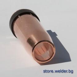 Газова дюза за МИГ горелки MB26 и MB401/501