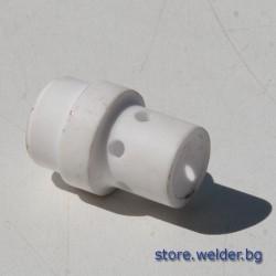 Изолатор-газоразпределител за горелка MB 26