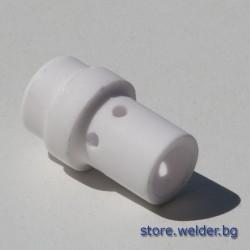Изолатор-газоразпределител за горелка MB 36