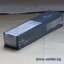 Електроди BÖHLER AWS E6013, Ø 2.0, 2.5, 3.2