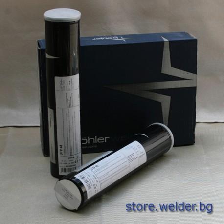 Алуминиеви електроди UTP 48, 2.5 и 3.2 мм