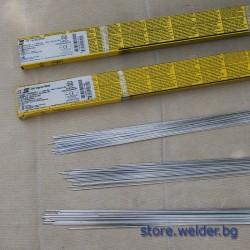 10 пръчки х 1м тел ESAB OK 5356 (AlMg5)