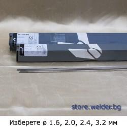 Пръчки преходен тел ВИГ/TIG, Alunox 309L