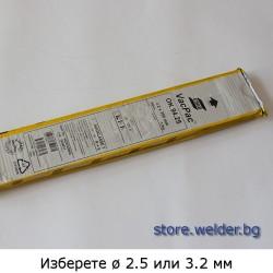 Медни (бронзови) електроди OK 94.25