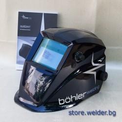 Фотосоларен шлем Böhler Guardian 50, Blue