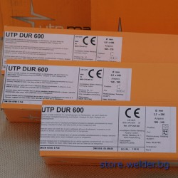 Електроди за наваряване UTP DUR 600