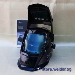 """Clear vision"" шлем Böhler Guardian 62F, Blue"