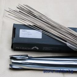 10 пръчки х 1м магнезиев тел AX - Mg61A