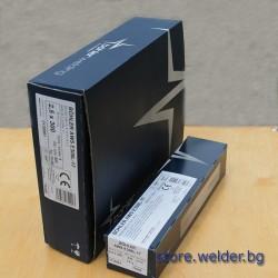 Неръждаеми електроди BÖHLER 308L-17