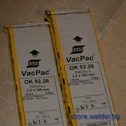 OK 92.26 VacPac