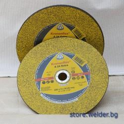 Диск за рязане KS A24 Extra Metal, 230 x 3
