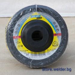Ламелен диск KS SMT-325 Extra 125, P80