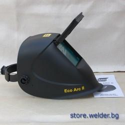 Пасивен шлем за заваряване ESAB EcoArc-II