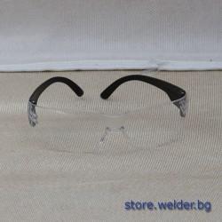 Прозрачни защитни очила ESAB Eco Clear