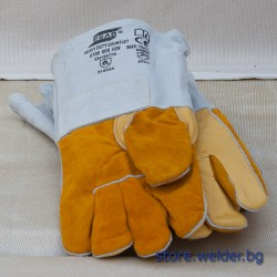Заваръчни ръкавици ESAB Heavy Duty EXL, L-XL