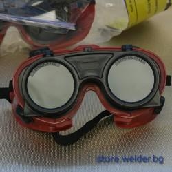 Очила за оксижен ESAB Flip Front