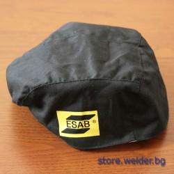 Плитка шапка ESAB, за заваръчен шлем